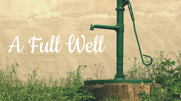A Full Well